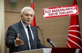 Tuncay Özkan'dan yerel seçim öncesi İzmir...
