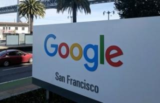 Yüzlerce Google çalışanı iş durdurdu