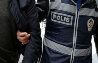 118 muvazzaf asker tutuklandı