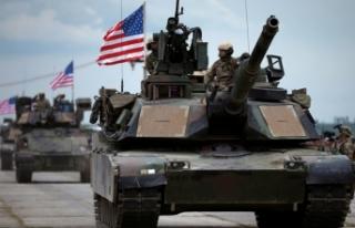ABD'den Suriye açıklaması!