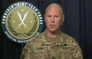 """ABD'li komutan Türk askerine """"terörist""""..."""