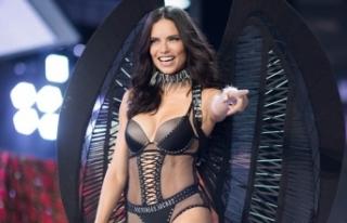 Adriana Lima suskunluğunu bozdu