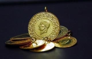 Altın fiyatları yükseldi mi?