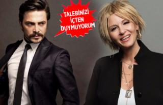 Ayşe Arman'ın röportaj talebini reddetti