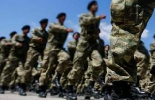Bedelli askerlikten, devletin kasasına bakın ne...