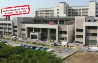 Bozyaka ve Yeşilyurt hastaneleri kapatılıyor iddiası!