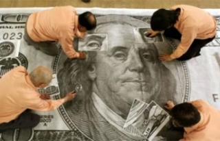 Büyüme rakamlarının ardından dolar/TL'de...