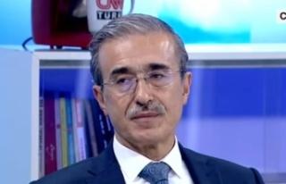 Canlı yayında açıkladı: İlk kez Türkiye'de...