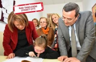CHP Kadın Kolları Genel Başkanı Köse'den...
