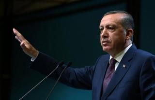 Cumhurbaşkan Erdoğan: Birkaç gün içinde operasyon...