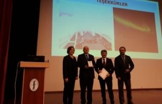"""Ege'de """"Türkiye'nin İlk Antarktika..."""
