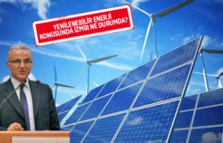 Emin Gemici: İzmirli güneşi sadece Çeşme'de...
