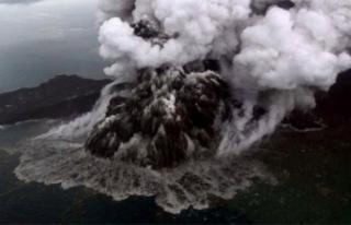 Endonezya yeniden tehlike altında
