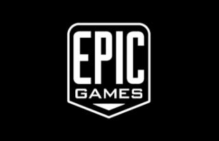 Epic Games kendi oyun mağazasını açıyor!