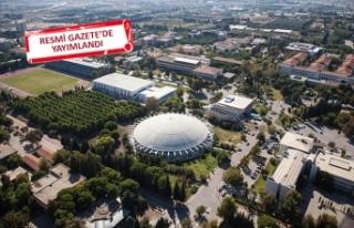 EÜ'ye İslami İlimler Fakültesi açılıyor