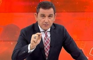 Fatih Portakal'dan RTÜK cezalarına tepki