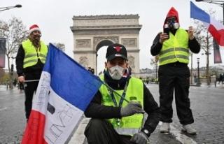 Fransa'daki sarı yelekliler kimdir ve neden...