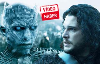 Game of Thrones 8. sezon fragmanı yayında!