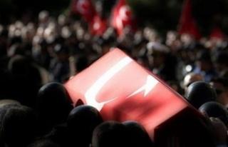 Iğdır'da askeri araç devrildi: 1 şehit, 5...
