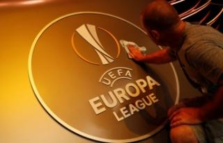 İşte Galatasaray ve Fenerbahçe'nin UEFA Avrupa...