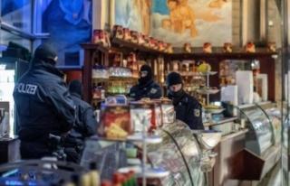 İtalyan mafyasına yönelik operasyonlar durulmuyor