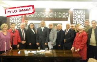 İYİ Parti İzmir'de 2 atama birden!