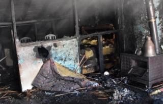 Kahreden haber: 4 çocuk öldü