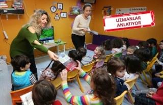 Karşıyaka'da çevre bilinci yaygınlaşıyor