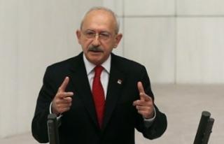 Kılıçdaroğlu: CHP'li belediyelerde asgari...