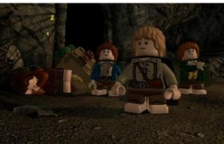LEGO The Lord of the Rings oyunu bedava oldu!