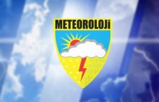 Meteoroloji'den dikkat çeken açıklama