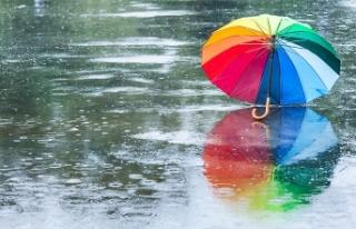 Meteoroloji'den yağış uyarısı! İşte İzmir'in...