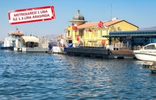 Pasaport Rıhtımı, teknepark alanı olarak ilan...