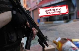PKK'ya silah ve bomba almak için para toplamışlar!