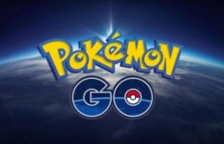 Pokemon Go oyuncularına müjde!