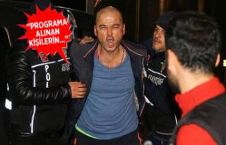 RTÜK Başkanı MasterChef Murat olayı sonrası ilk...
