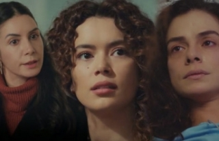 RTÜK'ten 'Kadın' dizisine 'çarpık...