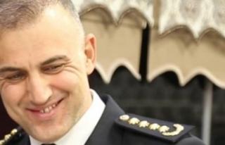 Şehit Emniyet Müdürü Altuğ Verdi'nin son...