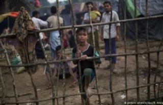 Sığınmacı çocuklara 'Susam Sokağı' ile...