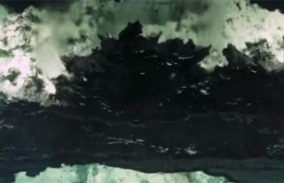 Suyun altında yeni bir dünya bulundu! işte tarihi...