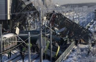 Tren kazasıyla ilgili son dakika gelişmesi! Gözaltılar...