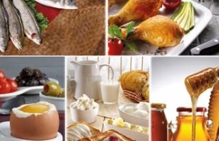 Türk gıda ürünleri Venezuella'nın gözdesi...
