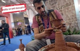 Türkiye'nin buluşma noktası: Travel Turkey...