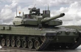 Türkiye, silah endüstrisinde atağa geçti