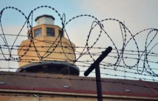 Türkiye'de tecavüz mahkumlarının sayısı 23...