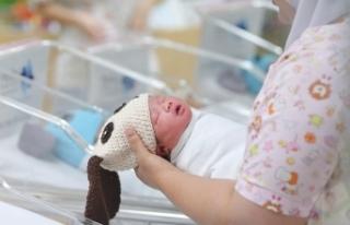 10 yıldır bitkisel hayatta olan hasta doğum yaptı