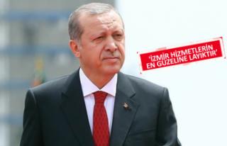 AK Parti'nin İzmir adayları açıklanıyor