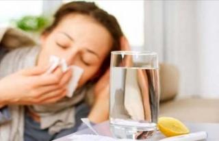 Bakanlıktan önemli 'grip' açıklaması
