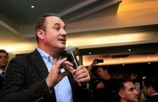 Başkan Şengül'den CHP'li Yücel'e...