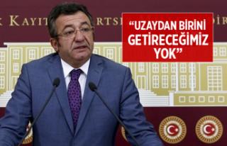 CHP Grup Başkanvekili Engin Altay'ın İzmir...